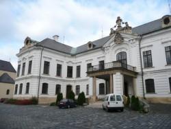 Arcibiskupský palác - Veszprém Veszprém
