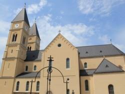 Katedrála Sv. Michala - Veszprém