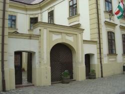 Dům starých knězů - Veszprém Veszprém