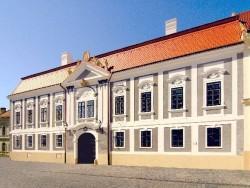 Dubniczayho palác - Veszprém Veszprém