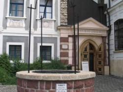 Hradní studna - Veszprém Veszprém