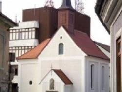 Kaple Sv. Anny - Veszprém Veszprém