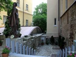 Kaple Sv. Juraja - Veszprém Veszprém