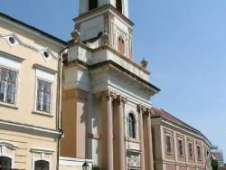 Piaristický kostel - Veszprém Veszprém