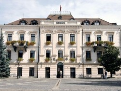 Radnice - Veszprém Veszprém