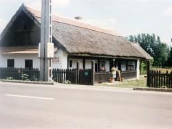 Venkovský dům-Muzeum - Poroszló Poroszló