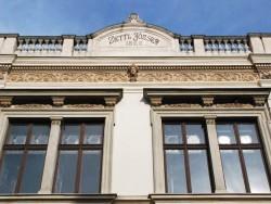 Zettl-Langerova sbírka - Sopron Sopron
