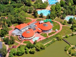 Aquarius Aquapark Nyíregyháza Nyíregyháza