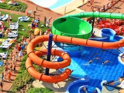 Balatonfüred – Aquapark + Wellnesspark Annagora