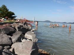 Pláž Balatongyörök Balatongyörök