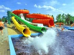 Hungarospa - Léčebné a termální lázně & Aquapark Hajdúszoboszló