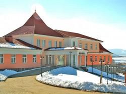 MOFETTA – Léčební lázně Mátraderecske Mátraderecske