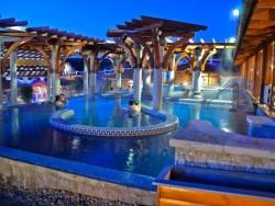 Léčebné termální lázně & Aquapark Demjén Demjén