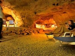 Léčivá jeskyně Tapolca Tapolca