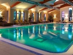 Léčivá voda Alsópáhok - Hotel Kolping Alsópáhok