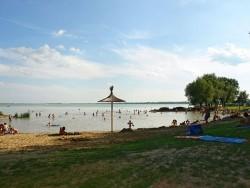 Keszthely - Pláž Libás (Libás strand) Keszthely