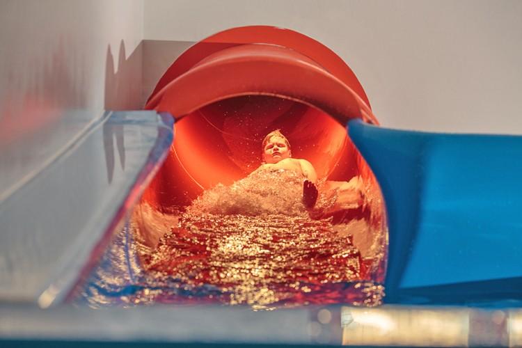 vysoký konec masáž vodní sporty