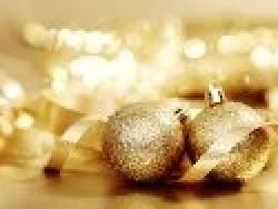 Vánoce Panoráma Hévíz