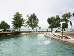 Letní pobyt na Balatonu Siófok