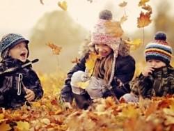 Podzimní rodinné prázdniny Parádfürdő