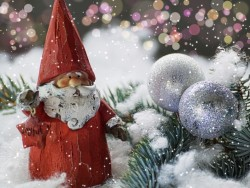 Vánoce v Bükfürdő Bükfürdő