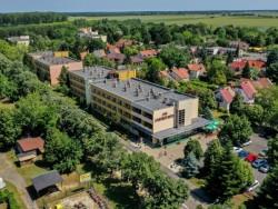 Mimosezónní pobyty 2022 Bükfürdő