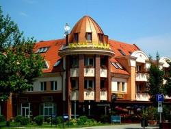 Silvestr Járja (Hotel) Hajdúszoboszló