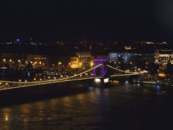 4 noci v Budapešti