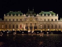 Advent s výletem do Vídně 12
