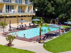 Dovolená Holiday resorts 3=4 noci Balatonszárszó