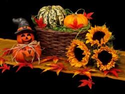Halloween Dráva Harkány