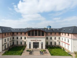 Hurra prázdniny Győr