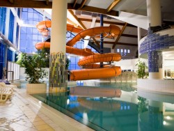 Podzimní prázdniny (Hotel Thermal) Kehidakustány