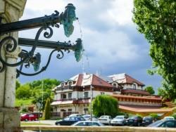Krátký relax ve městě Eger, Eger