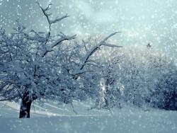 Ledové dny Kőszeg