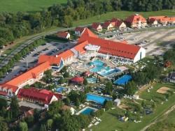Pobyty 2021 (Hotel Thermal) Kehidakustány