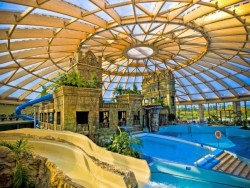 Pobyty Aquaworld 2021, Budapešť