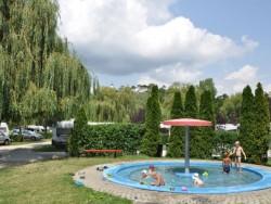 Pobyty Park kemping 2018 Vonyarcvashegy