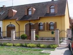 Pobyty v Domě Rajna Bogács