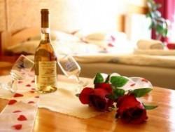 Romantický týden Miskolctapolca