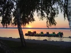 Rozloučení s létem v Magister Siófok