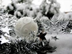 Spa Vánoce