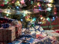 Vánoce Borostyán Nyíradony-Tamásipuszta