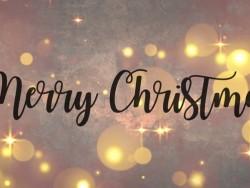 Vánoce Dráva Harkány