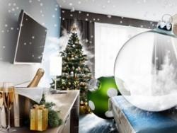 Vánoce Európa Fit Hévíz