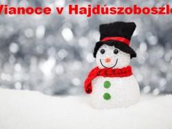 Vánoce v hotelu Járja Hajdúszoboszló