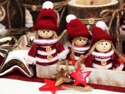 Vánoce Kolping, Alsópáhok