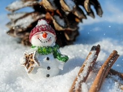 Vánoce v Penziónu Járja Hajdúszoboszló