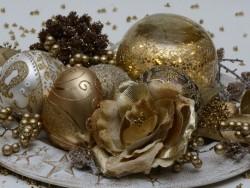 Vánoce GOLD
