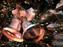 Vánoční zvonky Hévíz